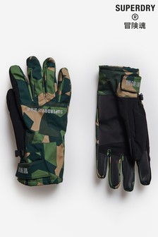 Superdry Snow Gloves