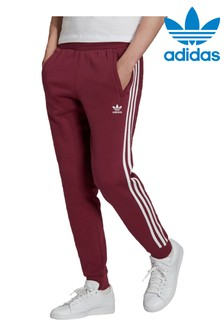 adidas Originals Adicolor 3 Stripe Joggers