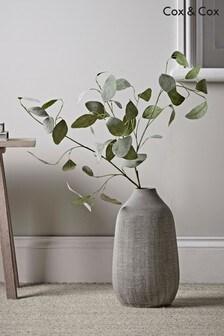 Cox & Cox Textured Vase