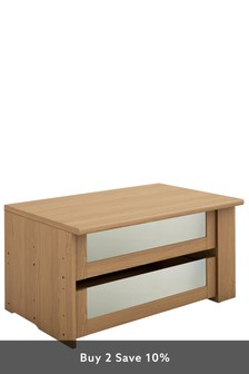 Elmsmore Set Of 2 Medium Drawers