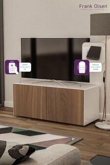 Frank Olsen Smart Medium TV Unit