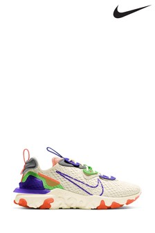 Nike React Vision Trainers