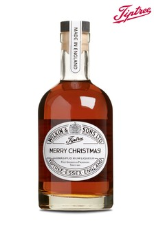 Christmas Pudding Rum Liqueur by Tiptree