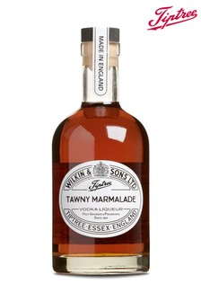 Tawny Marmalade Vodka Liqueur by Tiptree