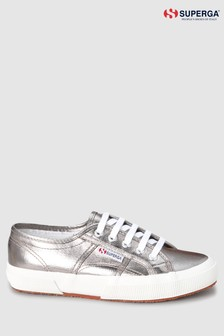 Superga® Metallic 2750 Cotu Classic Trainers