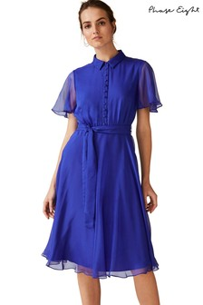 Phase Eight Adelphia Shirt Dress