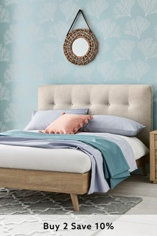 Linden Bed