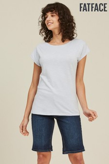 FatFace Blue Ivy T-Shirt