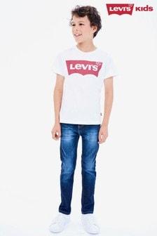 91c6c1d8cf3f6 Levi s® Kids 510™ Skinny Fit Jean