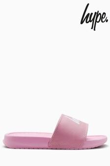 Hype. Pink Slider