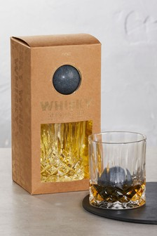 Whisky Glass Gift Set