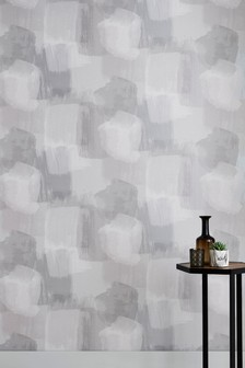 Paste The Wall Soft Abstract Wallpaper