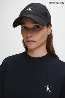 Calvin Klein Black Jeans Essential 2990 Baseball Cap