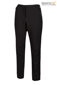 Regatta Womens Questra II Softshell Trousers