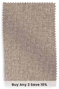 Tweedy Blend Light Dove Fabric By The Roll