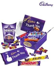 Cadbury Thank You Chocolate Gift