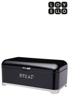 Kitchencraft Lovello Bread Bin