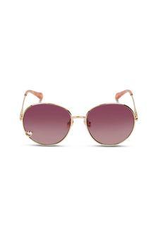 Chloe Kids Girls Pink Sunglasses