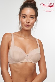 Triumph® Nude True Shape Sensation Wired Bra