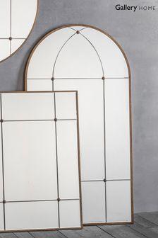 Gallery Direct Hamilton Arch Mirror