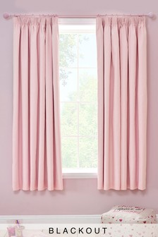 Childrens Curtains & Poles | Ready Made Curtains & Poles | Next