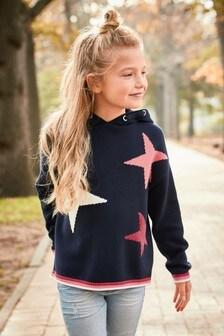Star Hoody (3-16yrs)