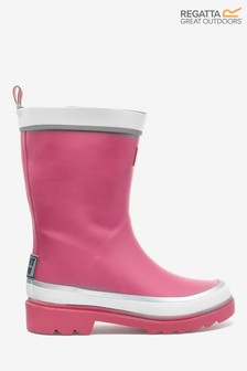Regatta Foxfire Junior Wellies