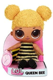 L.O.L. Surprise Plush Queen Bee