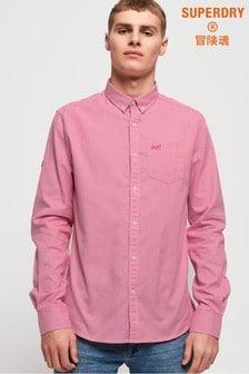 Superdry Premium University Oxford Shirt
