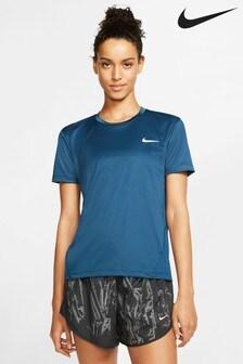 Nike Miler Running T-Shirt