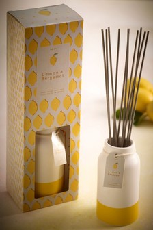 Lemon & Bergamot 180ml Diffuser
