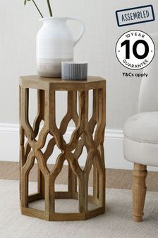 Inder Side Table / Bedside