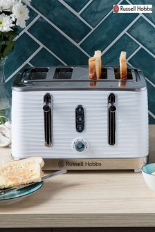 Russell Hobbs Inspire 4 Slot Toaster