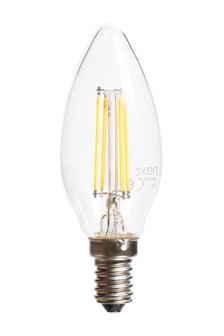 4W SES LED Candle Bulb