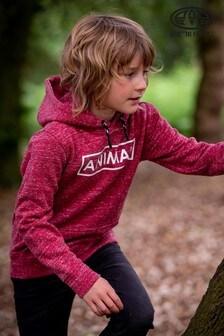 Animal Diverse Kapuzensweatshirt