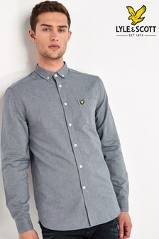 Chemise Oxford Lyle & Scott