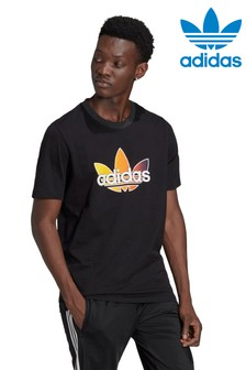 adidas Originals Spirit Graphic T-Shirt