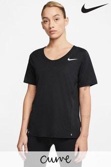 Nike City Sleek Running Top