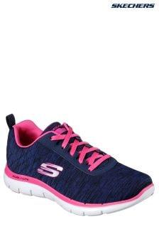 Skechers® Blue Flex Appeal 2.0
