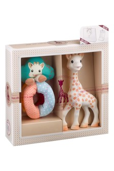 Sophie la Girafe - The Early Learning Set