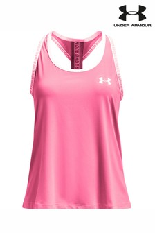 Under Armour Girls Knockout Tank Top