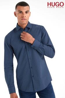 HUGO Blue Kenno Shirt