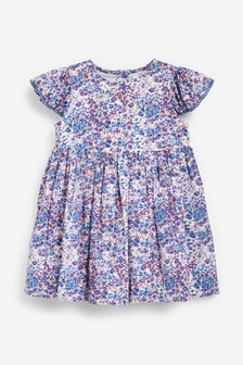 Tea Dress (3mths-7yrs)