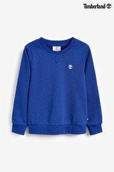 Timberland® Navy Sweatshirt