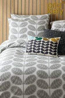 Orla Kiely Botanica Stem Pillowcases