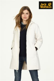 Jack Wolfskin Clarenville Insulated Coat