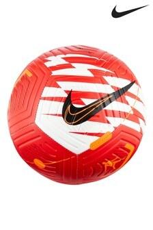 Nike Pink CR7 Football