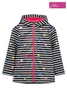 Joules Blue Raindance Rubber Jacket