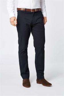 Элегантные брюки чинос c ремнем