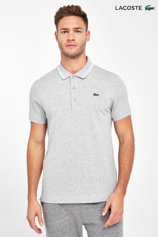 Lacoste® Tipped Collar Polo Shirt
